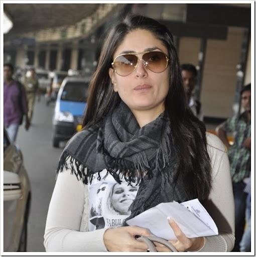 Kareena Kapoor Unseen Real Life Pictures  Entertainclub-4474